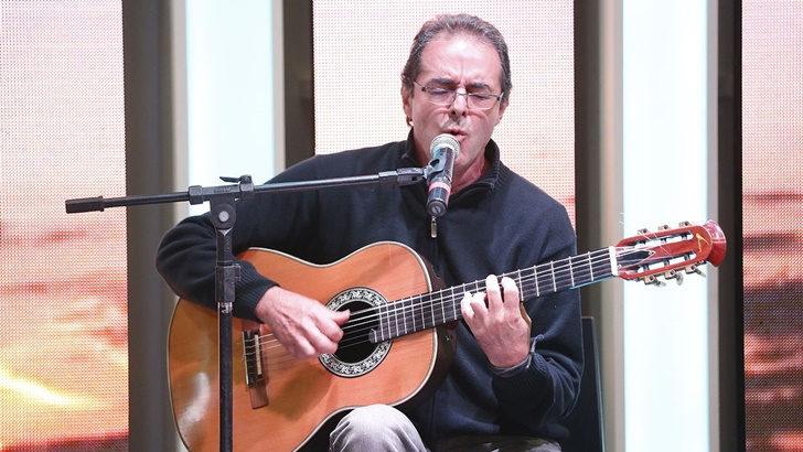 <em>Aquellas voces</em>: músico argentino Jorge Fandermole (La Canoa T02P71)