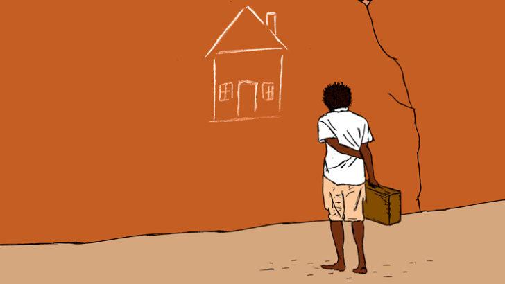 Inmigración en Uruguay: su construcción mediática y acceso a la vivienda (dosmil30 T07P13)