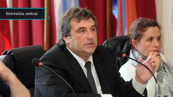 Sergio Botana: «La gente ya puso a Sartori en su lugar, entonces para qué andar gastando tiempo en lo que no vale la pena»