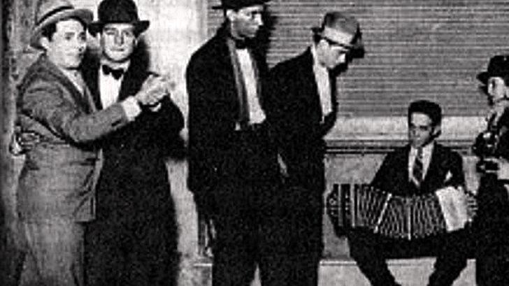 Sueño de Tango: La Guardia Vieja (T02P11)