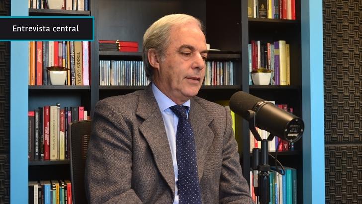 """Álvaro Ambrois (Conaprole): La cooperativa es """"más eficiente"""" tras reformas, """"inversiones"""" y suma de """"automatismos"""", pero """"debemos estar preparados para sacudones"""""""