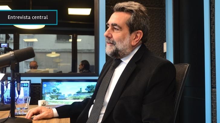 Enrique Deibe (OIT – Cinterfor): Para enfrentar desafíos del futuro del trabajo «los países tienen que invertir, no es un gasto», «no se arregla mágicamente»