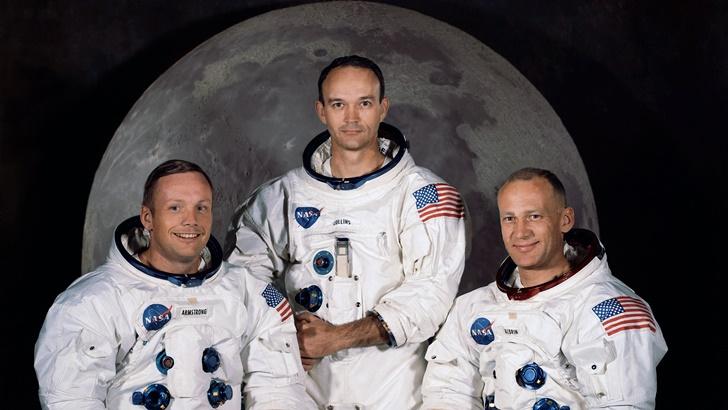 Elogio a Michael Collins, el héroe ignoto de la Apolo 11