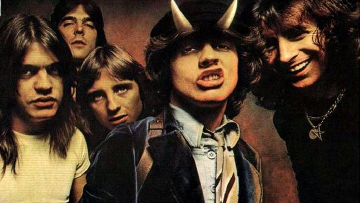 <em>En Primera Fila</em>: 40 años del <em>Highway to Hell</em> de AC/DC