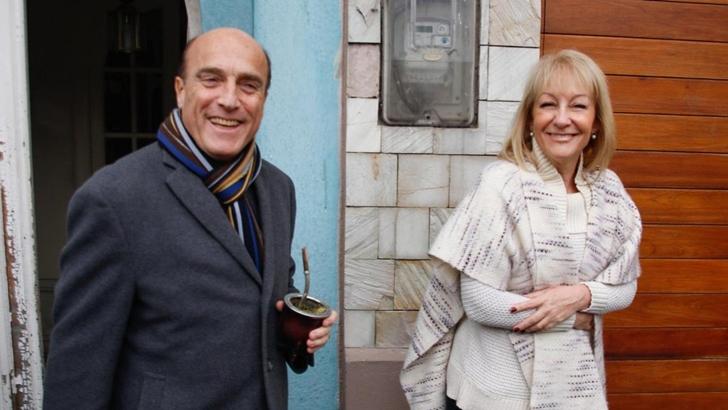 Carmen Beramendi: Decisión de Martínez sobre vice generó «perplejidad», Cosse «era la candidata natural», se transformó «en una mujer política ineludible en el Uruguay»