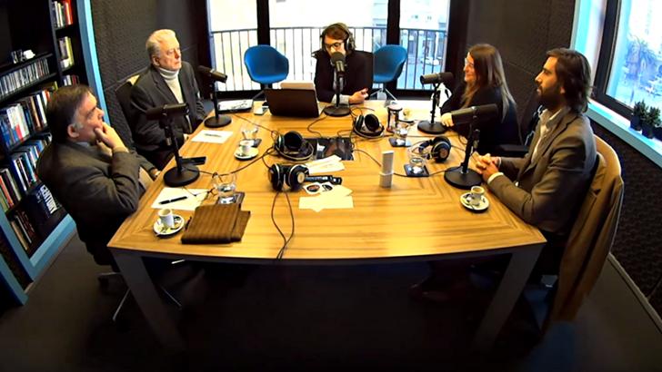 Mesa de juristas: ¿Por qué en el debate político se escucha cada vez más discusiones jurídicas?