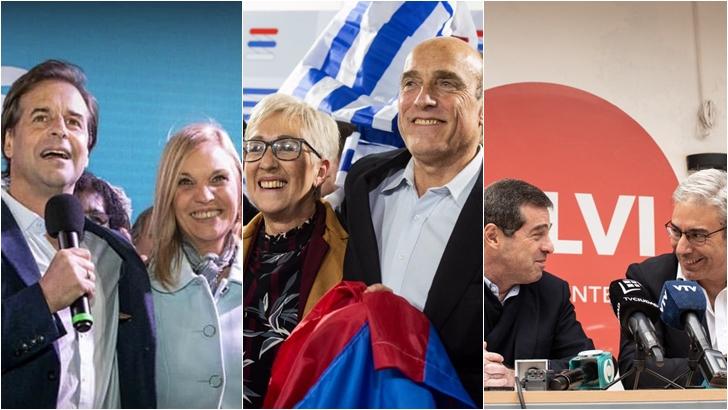 La Mesa de jóvenes políticos: La discusión por las vicepresidencias (II)