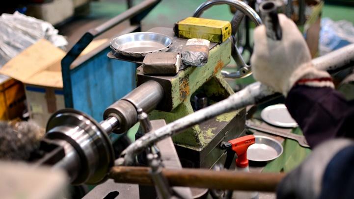 Producción manufacturera en mayo: Suba en la actividad del «núcleo» industrial