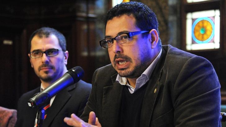 Alejandro Sánchez y su posible candidatura a la IM: Quizá Mujica lo propuso «para dar un golpe de efecto y cambiar el foco de atención» de los problemas para encontrar vice