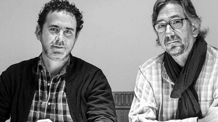 Con Guillermo Probst y Luis Zino: Una conversación sobre la profesión del arquitecto (Paisaje-Ciudad T02P11)