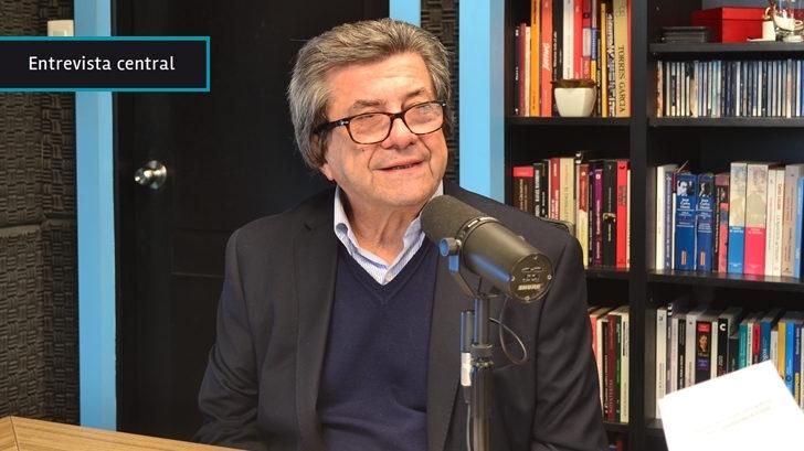 El acuerdo laboral con UPM «es el texto más interesante que creo que haya aprobado el Uruguay desde el siglo XX hasta ahora», dice laboralista Juan Raso