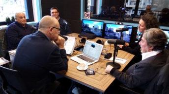 La Mesa TIC: La inserción internacional de las TIC uruguayas (III)