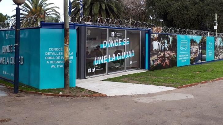 <em>Los ojos de Rosario</em>: Centro de información de Montevideo recibirá consultas y reclamos