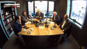 Astori critica programas económicos de Talvi y Lacalle Pou desde portal de Presidencia