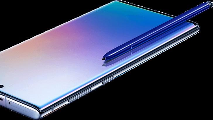 <em>Disrupción, Tecnología e Innovación</em>: Samsung presentó los nuevos modelos Galaxy Note