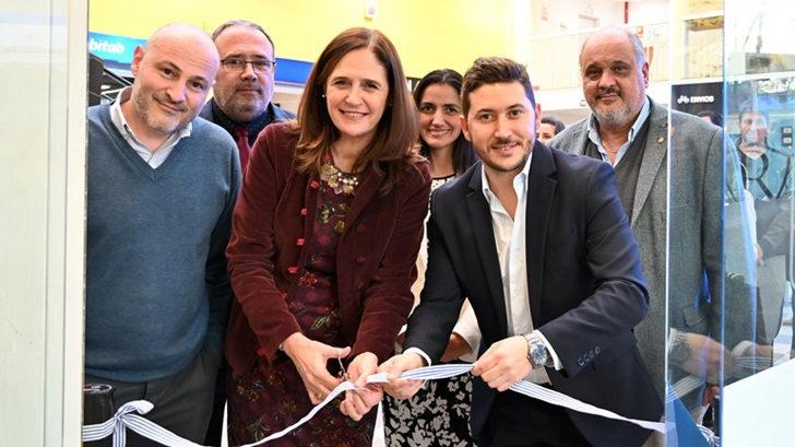 ANDA inauguró sucursal en REUS Shopping Mayorista