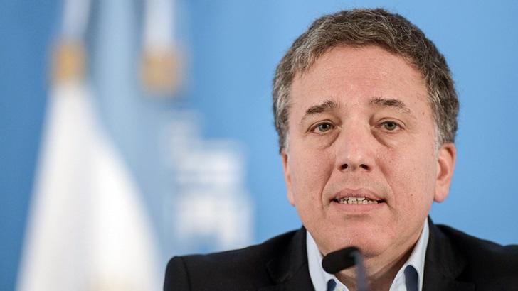 Argentina: Renuncia el ministro de Economía en medio de crisis económica