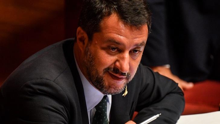 Crisis política en Italia: Entre la ultraderecha y el «que se vayan todos»