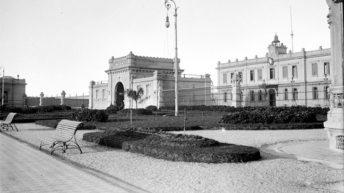<em>Los ojos de Rosario</em>: Se levantará homenaje al Penal de Punta Carretas