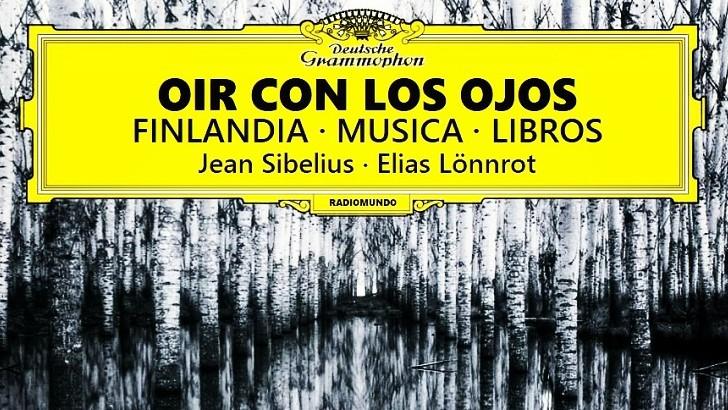Finlandia, su música y sus libros (Oír con los ojos T03P16)