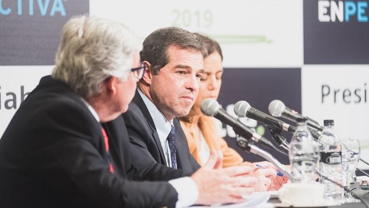 Ernesto Talvi en <em>Presidenciables</em>: ¿Qué modificaciones estudia hacer con los Consejos de Salarios?