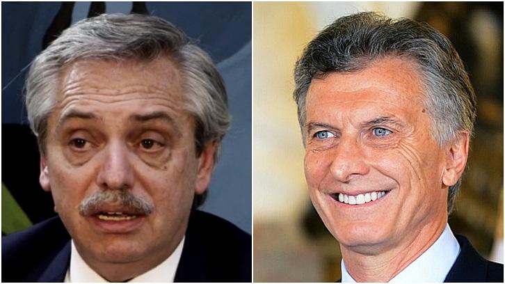 Argentina: Alberto Fernández encabeza las encuestas en la recta final para las PASO