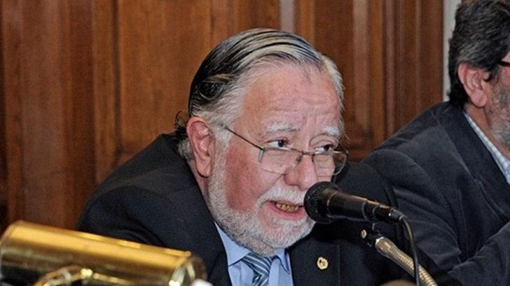 Bayardi: Ley de derribo de aviones propuesta por Lacalle Pou es un «disparate»