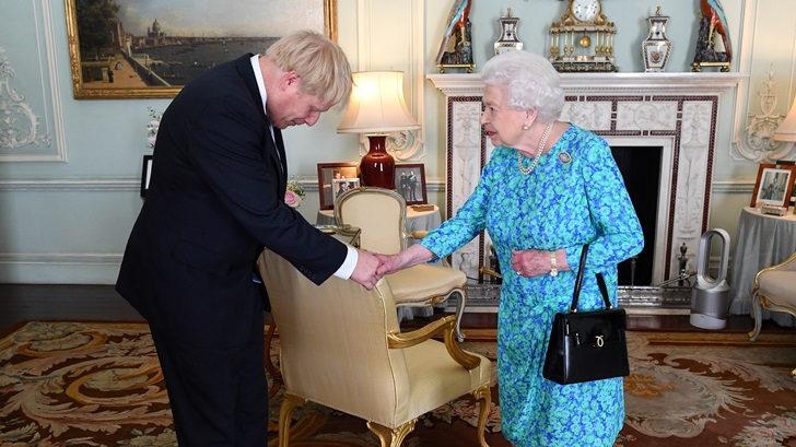 La crisis británica y su realismo mágico (La Hora Global T01P47)