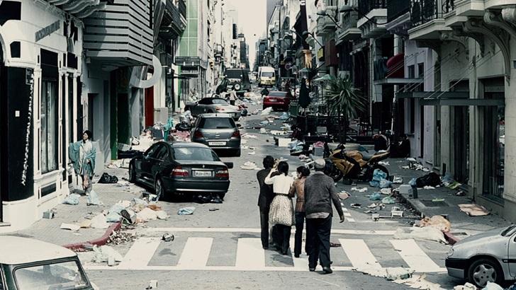 Montevideo como espacio cinematográfico (Paisaje-Ciudad T02P18)