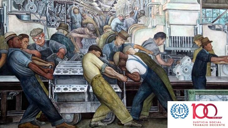 <em>Cuentos con Trabajo y Trabajadores</em>, tercer llamado, agosto de 2019