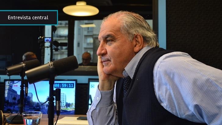 Juan Miguel Petit (comisionado carcelario): Las políticas del Estado deben «tener presencia en cada cárcel como en un barrio más»; «es un misterio» la prescindencia del Mides