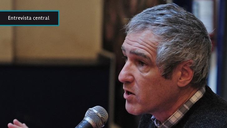 Ramón Méndez (coordinador de Programa y Contenidos del FA) y el episodio «Gucci»: «Tenemos que cuidarlo más a Daniel, lo que pasó es responsabilidad del equipo»
