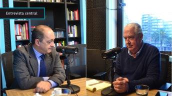 UPM II: ¿Sí o No a la tercera planta de celulosa en Uruguay? Debate mano a mano entre los tertulianos de En Perspectiva Pablo Carrasco y Hoenir Sarthou