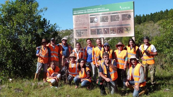 <em>Conexión Interior</em>: Agüita, una organización para la conservación del medioambiente en Tacuarembó