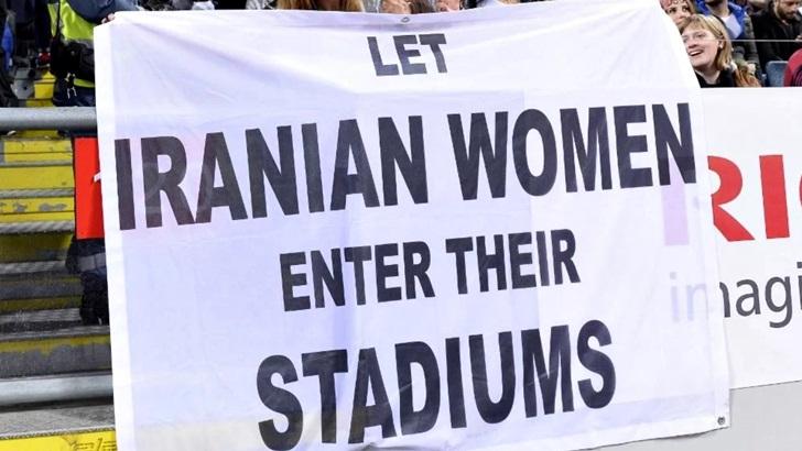 La muerte de Sahar Khodayari y el fútbol en Irán (PDA T05P151)
