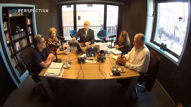 ¿Qué impacto tiene en la campaña electoral el dictamen fiscal que acusa a Manini Ríos?