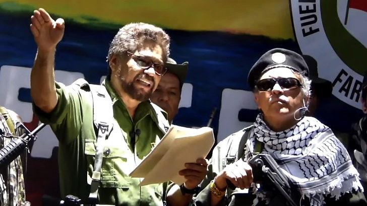 ¿Corre peligro el acuerdo de paz en Colombia?
