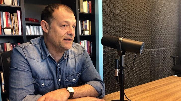 Conrado Ramos (PI) propone un «libro abierto» como el de Eduy21 pero para la reforma del Estado: Hablar de «funcionarios públicos sí o no, no conduce a nada, hay que trabajar en serio e involucrar a los sindicatos»
