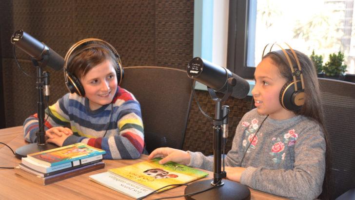 Segunda edición de La Tertulia Infantil