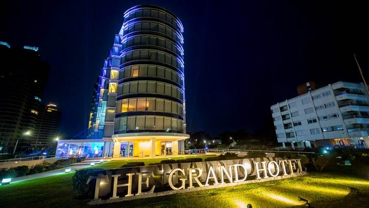 The Grand Hotel – Punta Del Este celebró reapertura y sus primeros 5 años