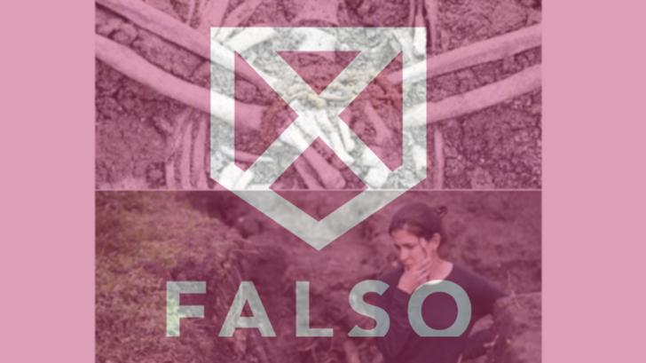 Falso: el esqueleto de la foto viralizada no es del Batallón 13 ni es de Uruguay