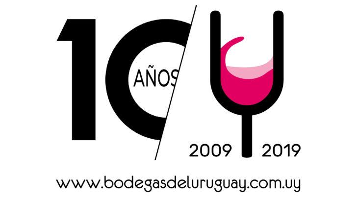 El portal Bodegas del Uruguay cumple 10 años
