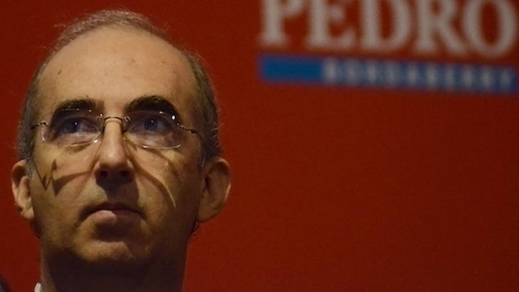Guillermo Maciel, ex asesor colorado en seguridad, se suma al PN buscando «pragmatismo»: El programa de Talvi está «volcado a las políticas sociales» y «no son las funciones del Ministerio del Interior»