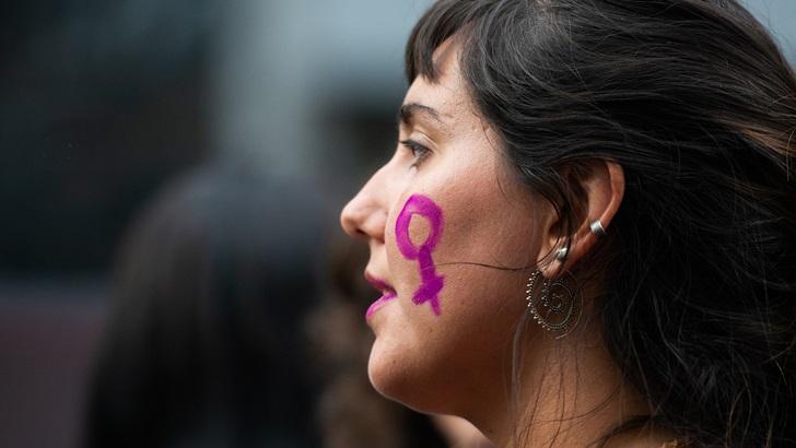 Intersocial Feminista pidió a Vázquez declarar emergencia nacional por violencia de género