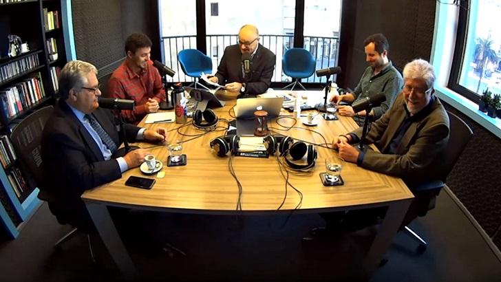 Polémica por pases en comisión: Partido Independiente y el caso Jaime Clara