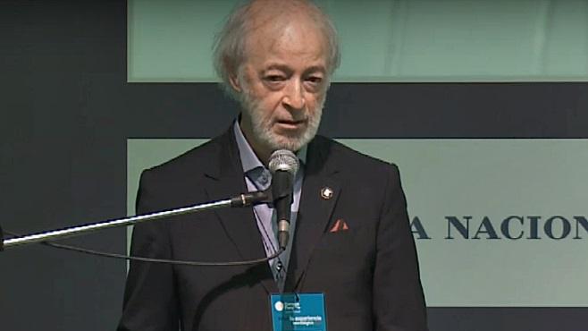 López Mena dijo que a Uruguay le conviene que pierda el Frente Amplio
