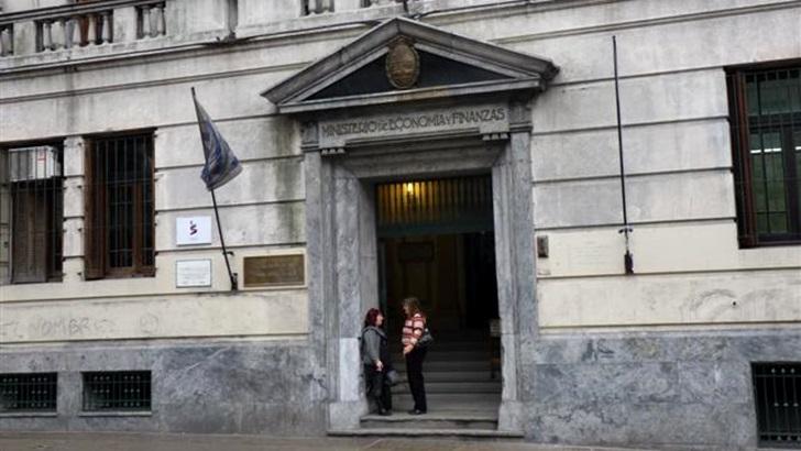 ¿Cómo es la estructura del gasto público en Uruguay?
