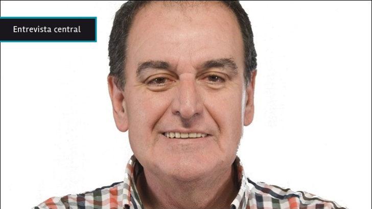 """Óscar de los Santos: Alianza Progresista rompe con el FLS para preservar la """"seña de identidad"""" del seregnismo, """"diálogo permanente, democracia interna y disciplina partidaria"""""""