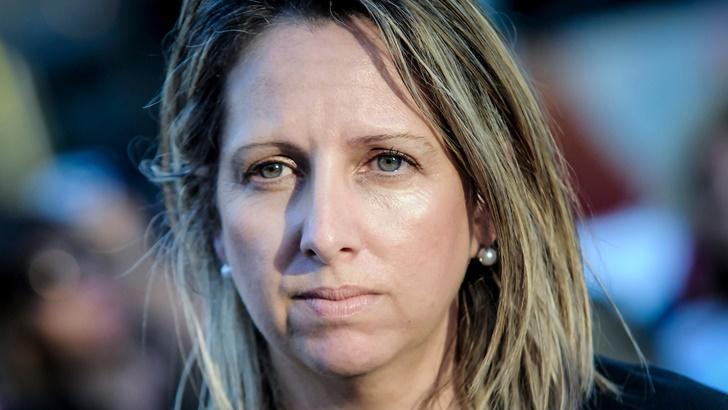 """Patricia Rodríguez (Sindicato policial): Se amplían las horas habilitadas para el servicio 222 y se busca regular el trabajo de vigilancia particular porque """"no se puede vivir del salario policial"""" y es necesario el """"multiempleo"""""""