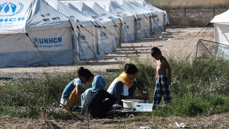 La migración y el derecho, reflexiones de Susana Mangana (La Hora Global T01P48)